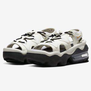 NWB Nike Air Max Koko Serena Summit White Sandal 8